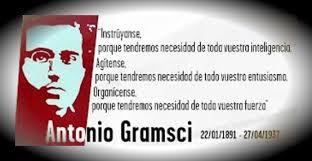 Resultado de imagen para Antonio Gramsci