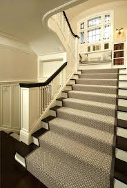 patterned stair carpet. Stair Carpet Ideas Stairs Staircase Traditional With Chair Rails Patterned Runner Cheap .