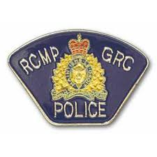 Image result for RCMP shoulder patch