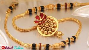 Small Mangalsutra Designs Latest Latest Gold Mangalsutra Designs 2019 Latest Fashion