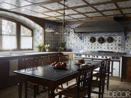 Rustic Spanish Kitchen Design 25 Rustic Kitchen Decor Ideas Country Kitchens Design