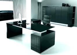 home office desks modern. Black Home Office Desk Modern Desks S  0