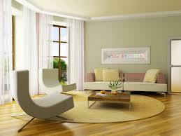 New Living Room Paint Colors Excellent Living Room Paint Ideas With Green Wall Color Furnished