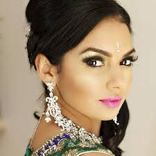 best makeup artist in bridal party makeup in brton toronto