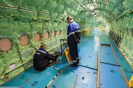 sukhoi ssj 100 news and discussion página 5 skyscrapercity Aircraft Cable Harness as later it is followed by a very complicated and critical activity related to wiring harness layout and repair of power supply system aircraft cable hardware for deck railings