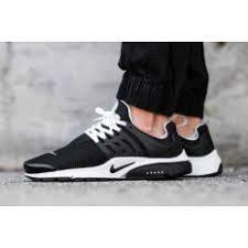 nike presto mens. original nike air presto br qs men women running shoes mens