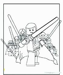 Lego Star Wars Coloring Pages Printable Lego Star Wars Coloring