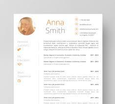 Resume Template Cv Design Cover Letter Il Fullxfull 747059963 Tgvy