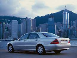 2000 mercedes benz s class is one of the successful releases of mercedes benz. Mercedes Benz S Class 2000 Pictures Information Specs