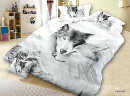 animal duvet covers bedding