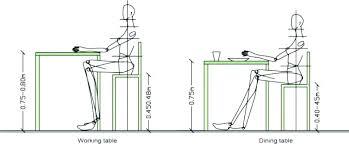 average seat height for desk chair hostgarcia