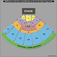 Tampa Fairgrounds Seating Chart The Comedy Get Down At Midflorida Credit Union Amphitheatre