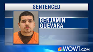 Man found guilty of manslaughter in deadly shooting sentenced to ...