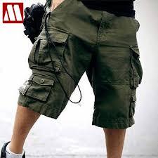 Mens Designer Cargo Shorts Sale Us 24 88 40 Off 2019 Summer New Arrival Mens Cargo Shorts Cotton Short Pants Designer Camouflage Trousers 11 Colors Size S M L Xl Xxl Xxxl C888 In