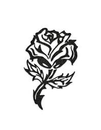 Small Picture Jinifur Drawn Rose by jinifur on DeviantArt