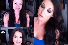 melissa murphy star makeup artist bares her beauty secrets photos huffpost