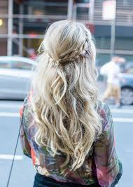 Cowgirl Hairstyles 82 Awesome TRESemmé X NYFW Pinterest Boho Hairstyles Dutch Braids And Dutch