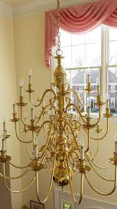 chandeliers and light fixtures