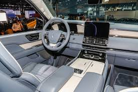 2018 lincoln aviator. contemporary 2018 2018 lincoln navigator front interior in lincoln aviator o