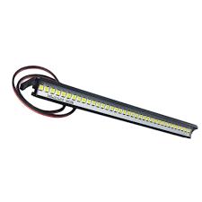 36 Led Light Bar Amazon Com Toyandona 36 Led Light Bar For 1 10 Rc Rock