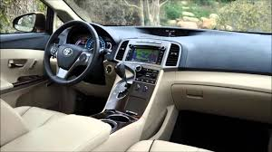 Toyota Venza AWD Limited: Worth taking a look at! - Asian Journal ...