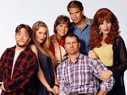 married with children cast. Fine Married Amanda Bearse And Ted McGinley Played Neighbours To The Bundy Family On  Married  With Children Cast