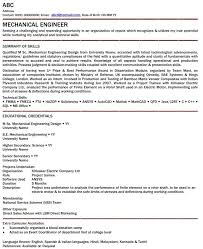 Power Plant Mechanic Sample Resume Classy Pin By Nessreen Heidemann On Resume Pinterest Job Resume And