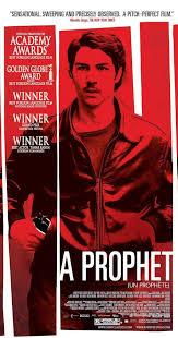 a prophet imdb