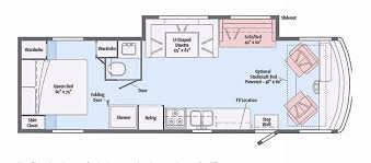 >amazing winnebago floor plans ideas flooring area rugs home  winnebago view floor plan unbelievable house rvs for sale near