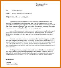 Company Memo Template Company Memo Template Business Word Lccorp Co