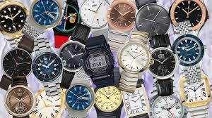 21 <b>Best Watches</b> for <b>Men</b> in 2020 | GQ