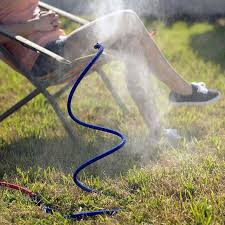 cobra cooling mister 9 i purchased one of these at home depot a few years ago and i love it on a really hot day laying in the sun you don t