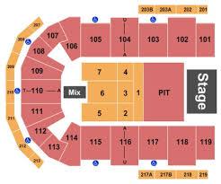 Cross Insurance Arena Bangor Seating Chart Cross Insurance Center Tickets Cross Insurance Center In