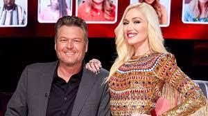 WATCH: Blake Shelton and Gwen Stefani ...