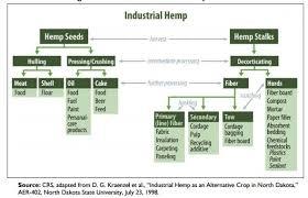 Hemp Uses Chart Hemp Uses Chart Hemp Inc