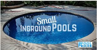 how much does a fiberglass pool cost awesome small inground pools