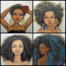 Keturah Ariel De Kunstenares Achter De Tekeningen Van Natuurlijk