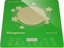 Bếp điện từ đơn siêu mỏng Kangaroo KG461i | Kangaroo Store - Kênh bán hàng  trực tuyến chính thức Tập đoàn Kangaroo