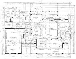 House Blueprint Design Architecture Houses Blueprints Throughout
