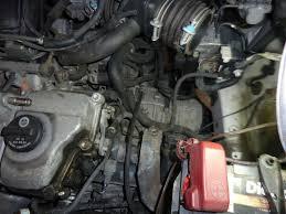 2004 Sienna Thermostat Replacement - Toyota Sienna Forum ...