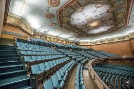 Problem Solving Pasadena Civic Auditorium View Pasadena
