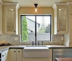 Cabinet Door With Glass Insert Small Double Sink Vanities ...