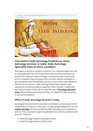 Online Astrology Services By Lipsa Pattanayak Issuu