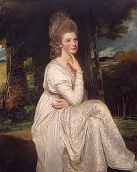 an th century affair lady derby and the duke of dorset  although in the 18th century it was common for a married w to have an affair it was only tolerated as long as she had already provided her husband