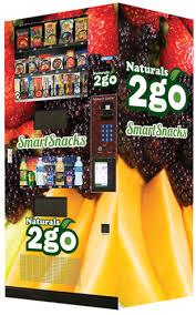 Naturals2go Vending Machines Amazing Alaska Madman Vending