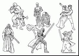 Coloring Pages Star Wars Coloring Sheets Freeble To Print Pdf Luke