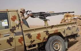 65 قتيلا في معارك جديدة حول مدينة مأرب شمال اليمن...