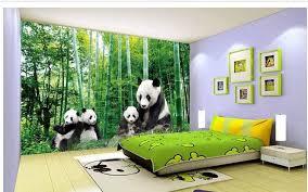 Wallpaper Forest Treasure Panda Hd Mural Wallpaper Mural Wall Paper Papel  De Parede Wall Stickers Wallpaper20152475 Hd Wallpaper A Hd Wallpaper  Background ...