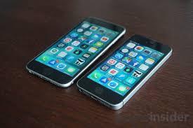 uusi puhelin iphone 6s