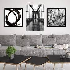 living room canvas. minimalist living room; black \u0026 white canvas art room t